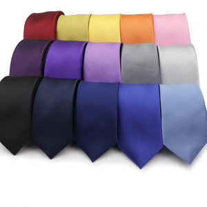 Formal Ties For Men | Tie A Tie - Les Value
