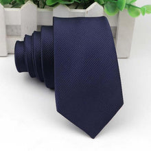 Load image into Gallery viewer, Formal Ties For Men | Tie A Tie - Les Value
