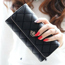 Laden Sie das Bild in den Galerie-Viewer, Ladies Standard Wallets - Les Value