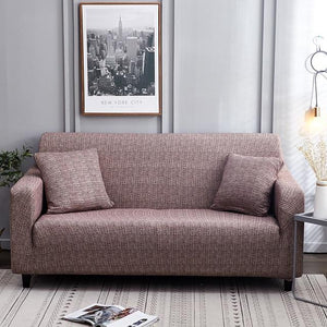 Stretch Sofa Cover  |  Armchair Living Room Cover - Les Value