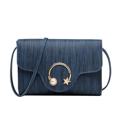 Messenger Shoulder Bag Women - Les Value