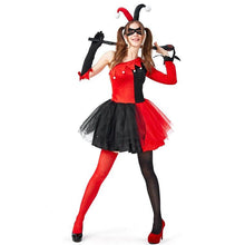Load image into Gallery viewer, Pop culture Halloween costume | Two girls Halloween costume - Les Value