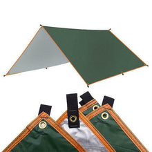 Load image into Gallery viewer, Waterproof Camping Tent Shade | Hammock Camping Tent - Les Value