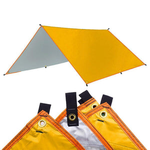 Waterproof Camping Tent Shade | Hammock Camping Tent - Les Value