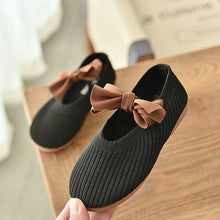 Load image into Gallery viewer, Kid Girls Princess Flat Shoes