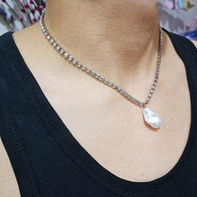 Load image into Gallery viewer, Hong Kong pearls Necklaces - Les Value