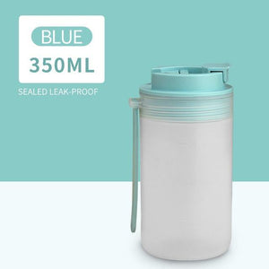 Leak proof Drinking Bottles- Les Value