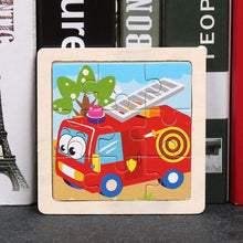 Load image into Gallery viewer, 3D Wooden Puzzles Educational Toys - Les Value