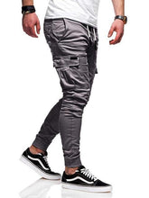 Load image into Gallery viewer, Men Jogger Pants - Les Value