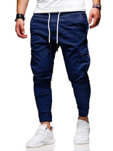 Laden Sie das Bild in den Galerie-Viewer, Men Jogger Pants