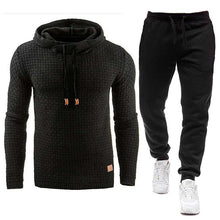 Laden Sie das Bild in den Galerie-Viewer, Men Fashion Tracksuit Set - Les Value