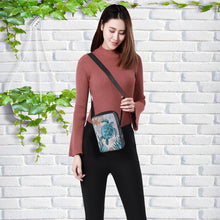 Load image into Gallery viewer, Crossbody bags for kid girls with Marine Life Printing - Les Value