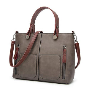 Female Shoulder Bag - Les Value