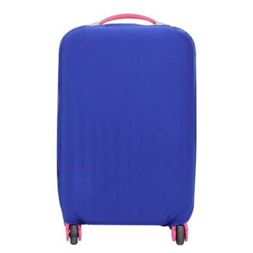 Travel suitcase cover - Les Value