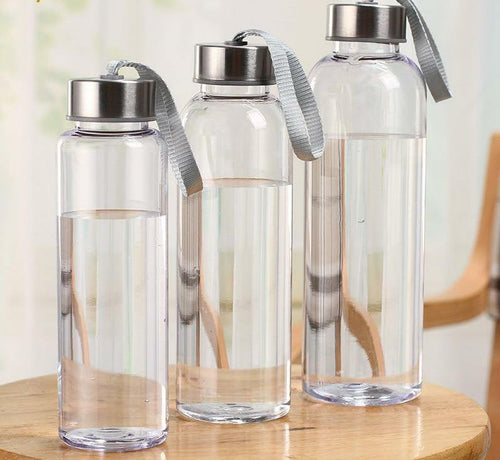 Leakproof water bottle - Les Value