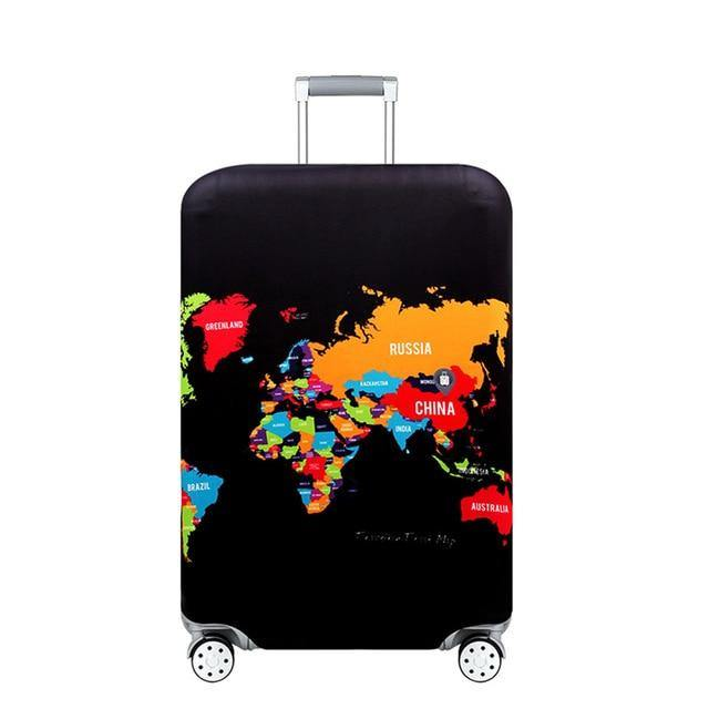 Luggage Protective Covers Canada - Les Value