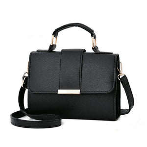 Women crossbody handbags in PU leather - Les Value