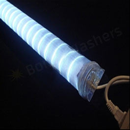 "62"" White LED Decoration Tube"