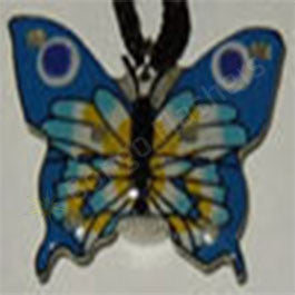 Blue Butterfly Blinky