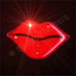 Body Light - Lips -