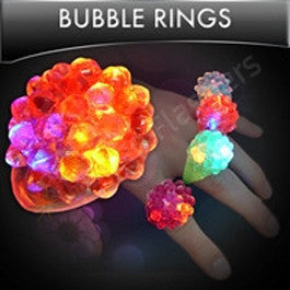 Bubble Rings