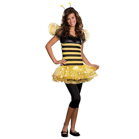 Busy Lil' Bee (Light Up) Teen Costume