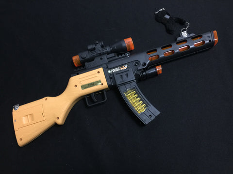 LED 16 Inch Sniper Rifle