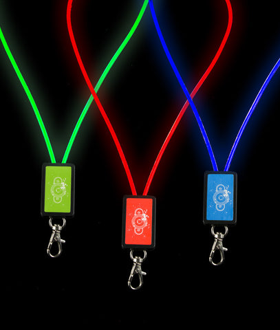 LED Luminous Necklaces - Assorted