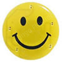 Classic Yellow Happy Face
