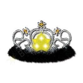 Dancing Queen Light Up Tiara