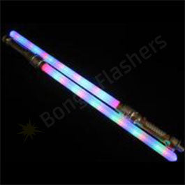 Dueling Light Saber Sword