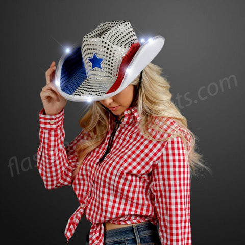 3dda10a35aa 4th of July Light up Headwear – Page 2 – Bongo Flashers