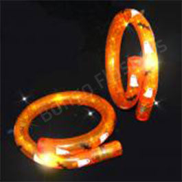 FIBER OPTIC BRACELET-HALLOWEEN
