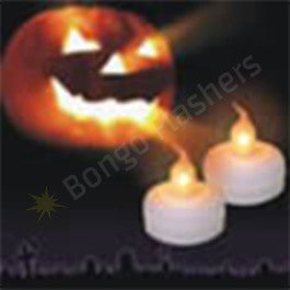 Flameless LED Tea Light Candle
