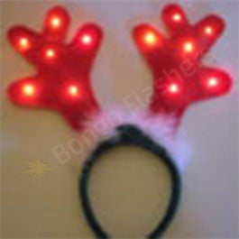 Flashing Antlers Bopper