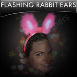Flashing Rabbit Ears
