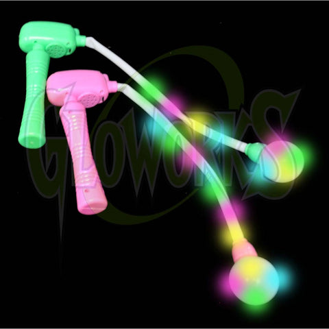 LED Ratchet - Assorted Colors (1 PIECE)