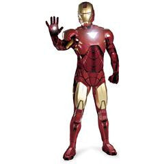 Iron Man 2 (2010) Movie - Iron Man Mark 6 Adult Costume