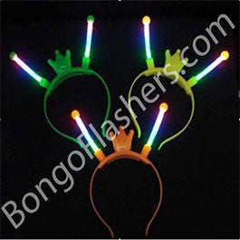 LED Tube Boppers