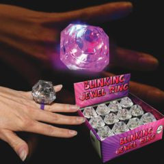 LED Bling Ring
