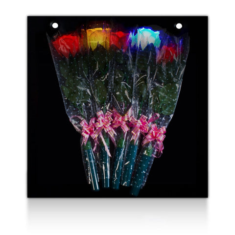 LED Roses Display Board