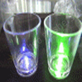 Light Up Small Liquid-Activated Shot Glass