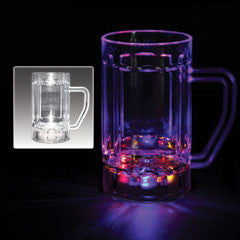 Light Up 14 oz Beer Mug