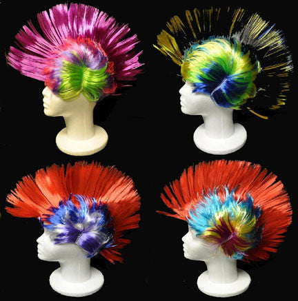 Flashing Mohawk - Assorted