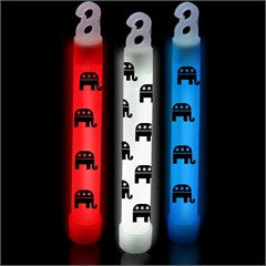 Republican Party 6 inch Glow Sticks