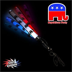Republican Party LED Light Sticks