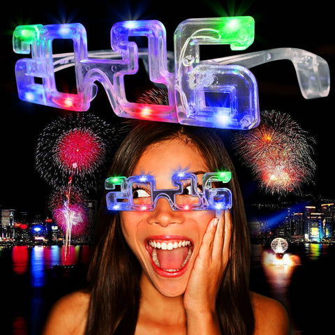 2016 LED Eyeglasses