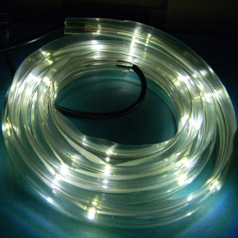 20-LED, One Meter Long Strip Light with plug in