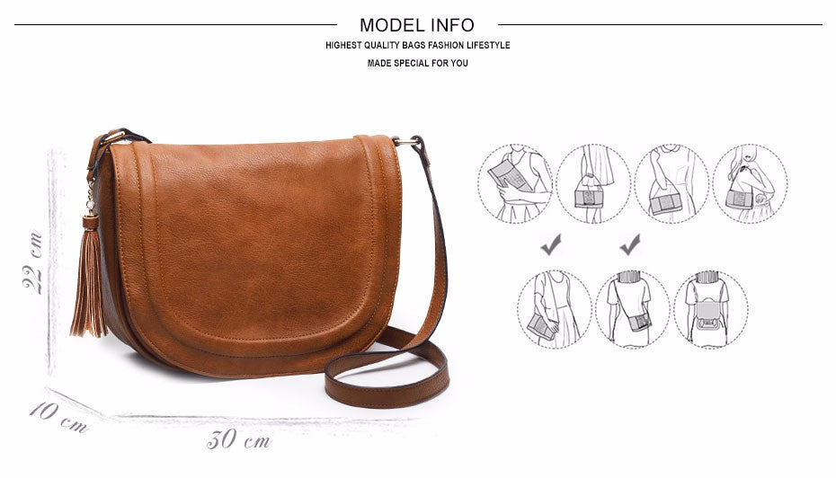 Women Brown Purse