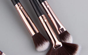 Professional Make up Brushes set of 12